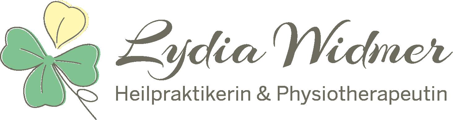 Lydia Widmer – Heilpraktikerin